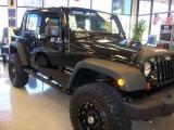 Get a Lifted Wrangler Today at Holllywood Chrysler Jeep