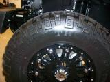 35 x 12.5R17 Mickey Thompson MTZ Tires